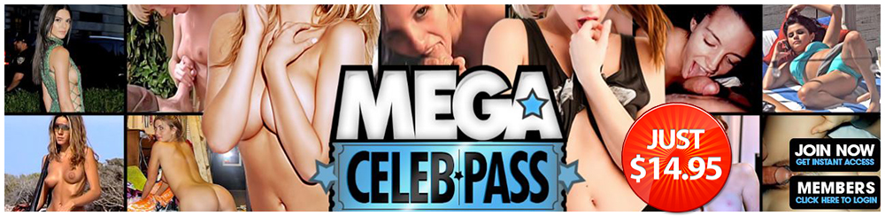 Save $25.00 On A Mega Celeb Pass Discount, Usually $39.95 Now Just $14.95 Month!